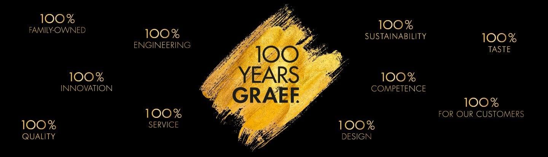 Banner_Graef_Jubi_100Jahre_EN