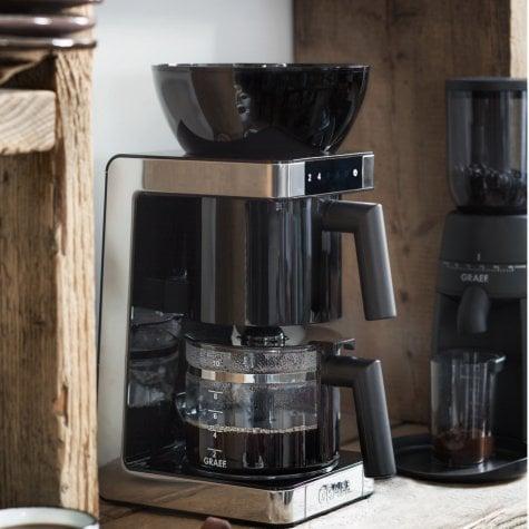 Filterkaffeemaschinen - Kaffee wie von Hand aufgegossen