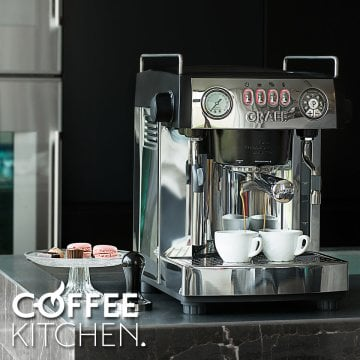 CoffeeKitchen - Handmade Coffee