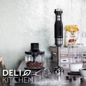 DeliKitchen - Functional Kitchen Helpers