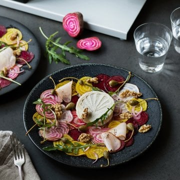 - Sliced Kitchen – die Küche der feinen Schnitte