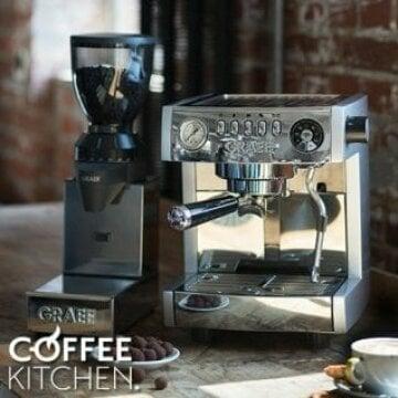 Espressomaschinen - Häufig gestellte Fragen (FAQ)