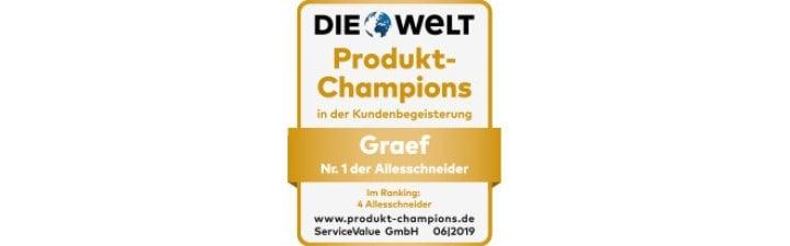 Graef_Produktchampions-2019_die-welt_Banner_award