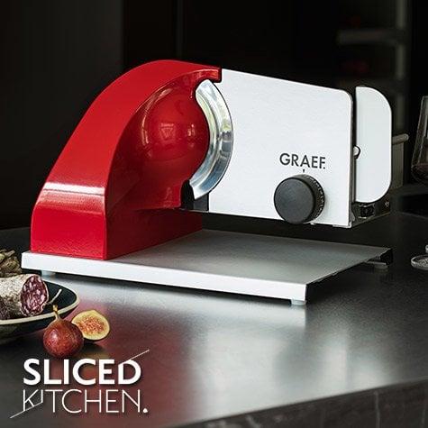 SlicedKitchen - Die Küche der feinen Schnitte