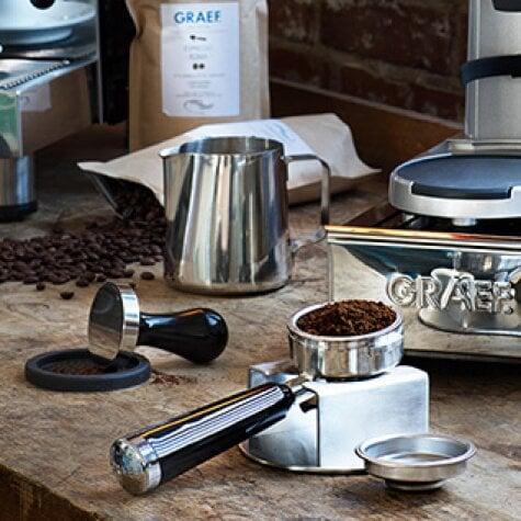 Kaffeebohnen - Schonend aromatisch geröstet