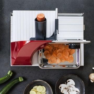 - Klein aber fein - die schnittige Weltneuheit für die Küche