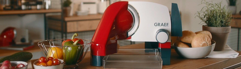 Slicer SKS 500 - higher, faster, safer