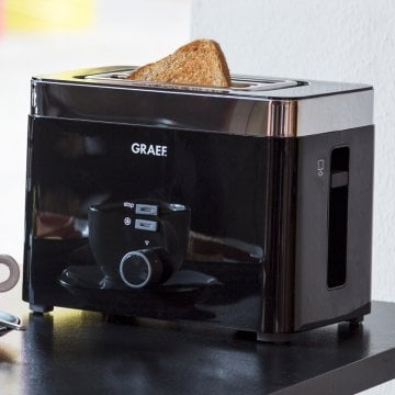 Toaster -