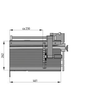 VA802_Detail_Schlitten