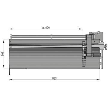 VA806_Detail_Schlitten