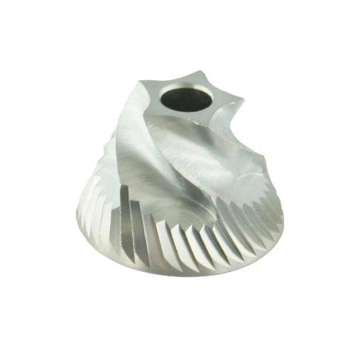 Lower conical grinder for Graef coffee grinders Coffee grinder