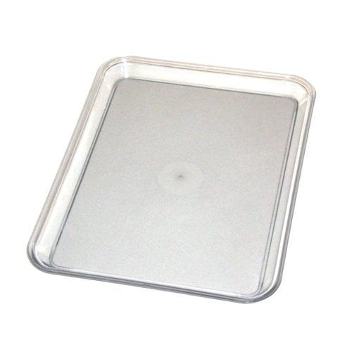 Kunststoff Tablett Auffangschale für Allesschneider
