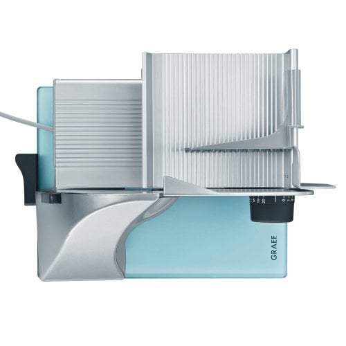 Slicer Master M 80 An allrounder for the kitchen!