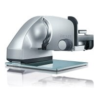 Slicer Master M90, silver incl. MiniSlice attachment