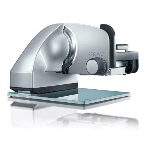 Slicer Master M90, silver incl. MiniSlice attachment