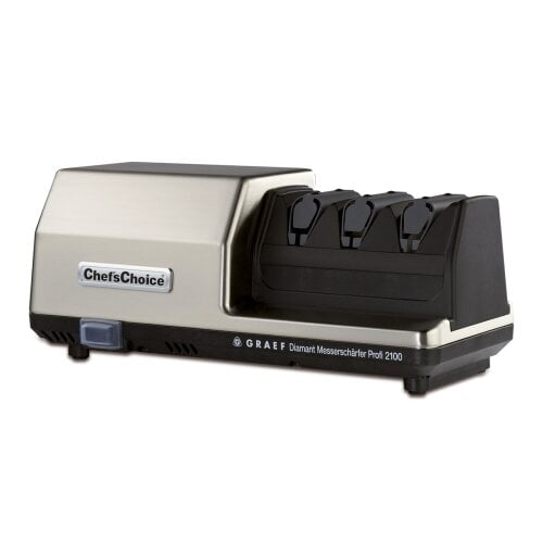 CC 2100 Professional blade sharpener