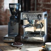 Graef-Barista Course 25.01.2020, 10:30 am - 05:00 pm