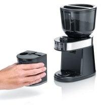 Kaffeemühle CM 202 Kompakt und Leistungsstark