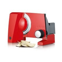 Slicer SKS 100, red incl. MiniSlice attachment