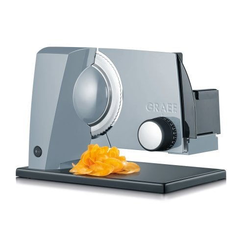 Slicer SKS 110, grey incl. MiniSlice attachment