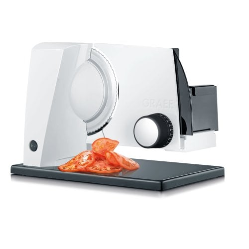 SlicedKitchen SKS S11001 High-quality entry slicer 'Made in Germany'