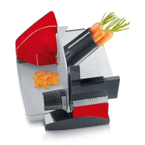 Slicer SlicedKitchen SKS 503 incl. storage box & MiniSlice attachment