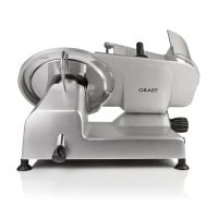 Solido 330 Entry level slicing machine