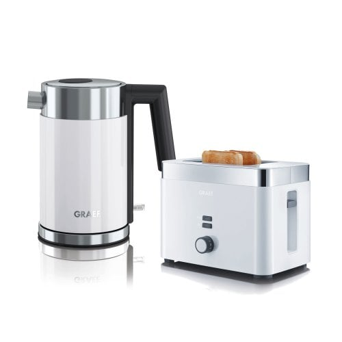 Set Water Kettle & Toaster WK401EU and TO61EU