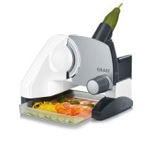 Slicer SlicedKitchen SKS 501 incl. storage box & MiniSlice attachment