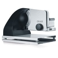 Slicer SKS 902, black incl. MiniSlice attachment