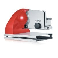 Slicer SKS 903, red incl. MiniSlice attachment
