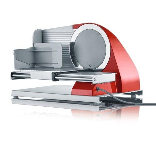 Allesschneider SlicedKitchen SKS903 Stärkster Motor & beste Materialien