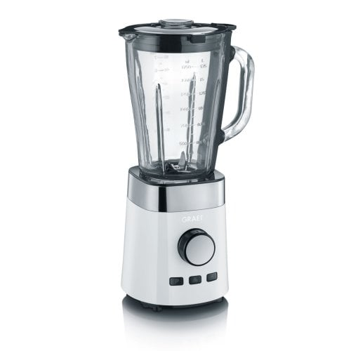Table Blender TB 501 With two-part accessory