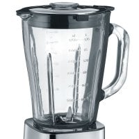 Glass container blender TB 500 Spare can, incl. lid