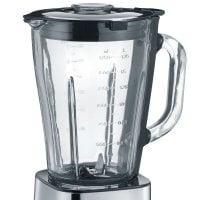 Glasbehälter Standmixer TB 500 Ersatzkanne, incl. Deckel