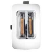 2-Scheiben Toaster TO 61 Der kompakte Toaster