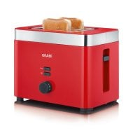 Toaster TO63 Compact, for 2-slices of toast