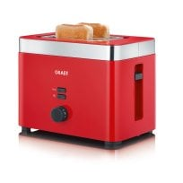 2 slicer toaster TO 63 The compact toaster