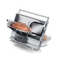 Mobile slicing machine UNA 90 Mobile slicing machine