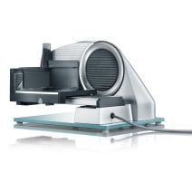 Slicing machine Vivo 20 Basic essentials are the key to success!