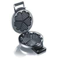 Waffle iron WA80 for delicious waffles
