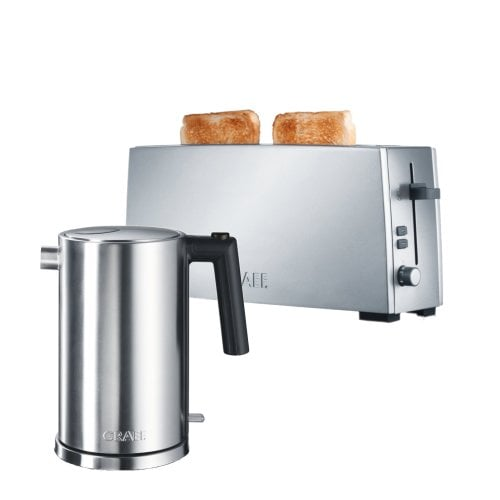 Set Water Kettle & Toaster WK900EU and TO100EU