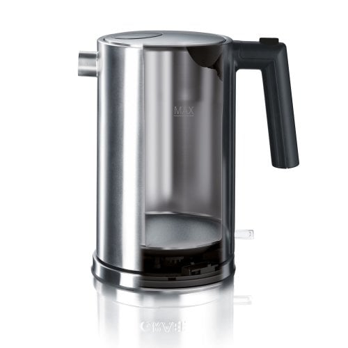 Stainless steel electric kettle WK 600 The Simple