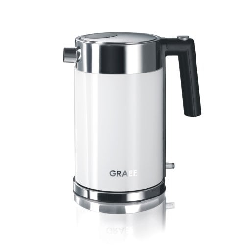 Stainless steel electric kettle WK 61 The Simple