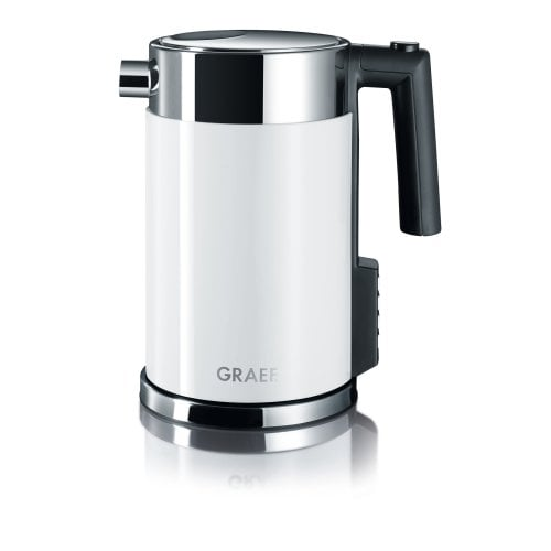 Stainless Steel Electric Kettle WK 701 The practical