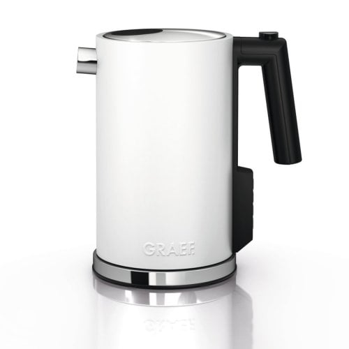 Stainless steel electric kettle WK 901 The double wall