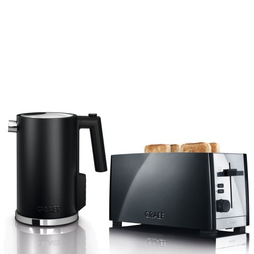 Set Water Kettle & Toaster WK902EU and TO102EU