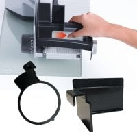 Accessory set for universal cutter Master